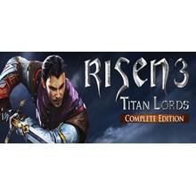 Risen 3: Complete Edition key RU+CIS💳0% fees Card
