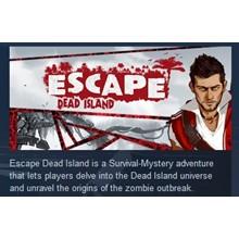 Escape Dead Island 💎STEAM KEY RU+CIS LICENSE