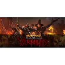 Warhammer: End Times - Vermintide (Steam Gift / RU+CIS)