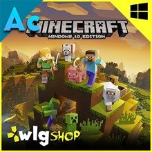 💛 Minecraft for Windows 10 Master Collection 💙 Online