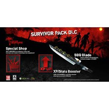 Dead Island Riptide: DLC Survivor Pack ✅(Steam Key)