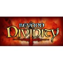 Beyond Divinity (STEAM KEY / RU/CIS)
