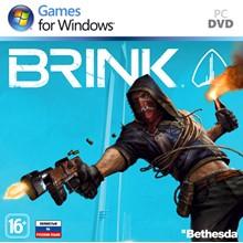 Brink (Steam key)CIS
