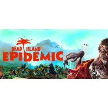 Dead Island Epidemic - STEAM Gift / ROW / GLOBAL