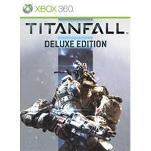 Titanfall Deluxe, Left 4 Dead, CS Go Xbox 360