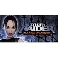 Tomb Raider VI: The Angel of Darkness STEAM REGION FREE