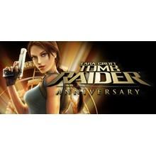 Tomb Raider: Anniversary (STEAM KEY / RU/CIS)