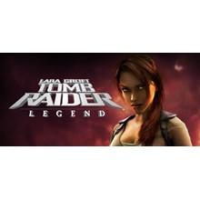 Tomb Raider: Legend (STEAM KEY / REGION FREE)