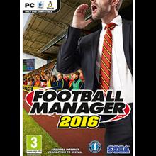 FOOTBALL MANAGER 16 (FM16) | REG. FREE | MULTILANGUAGE