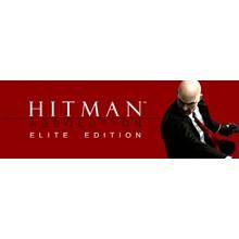 Hitman Absolution: Elite Edition Steam Gift (RU/IN/CIS)