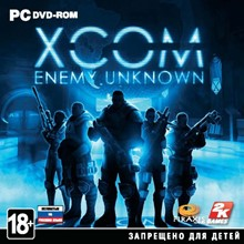 XCOM: Enemy Unknown + The Bureau: XCOM Declassified ROW