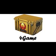 "Gun Case ""Operation Phoenix"" (Random Weapon) + bonuses"