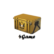 Gun Case «Winter Offensive» (Random Weapon) + bonuses