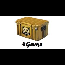Hunting Gun Case (Random Weapon) + bonuses