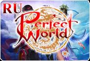 Perfect World RU server yuan