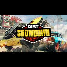 DiRT Showdown (Steam Key / RU+CIS)