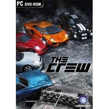 The Crew (UPLAY/KEY)RU+CIS 💳0%