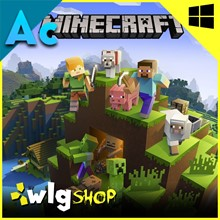 💛 Minecraft for Windows 10 💙 Online / YOUR NICK 💎