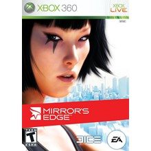 Mirror´s Edge, Need for Speed Carbon Xbox 360