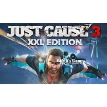 Just Cause 3  XXL Edition(Steam key )RU+CIS 💳0%