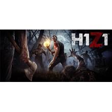 H1Z1 Legacy (Steam Gift) Region Free (ROW)