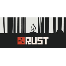 Rust - STEAM Gift - region RU+CIS+UA