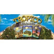 Tropico Reloaded (Steam Gift / RU+CIS)