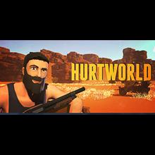Hurtworld / Steam KEY 💳NO COMMISSION / STEAM KEY