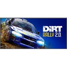 DiRT Rally 2.0  (HB-link - Steam Key, ROW)