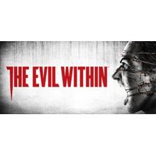 The Evil Within (STEAM KEY / RU/CIS)