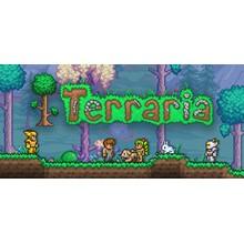 Terraria (STEAM GIFT / RU/CIS)
