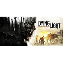 Dying Light (STEAM KEY / RU/CIS)