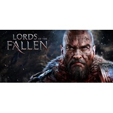 Lords Of The Fallen + 3 DLC (Steam Key) + Discounts
