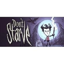 Don´t Starve Steam Gift (RU/CIS) + BONUS