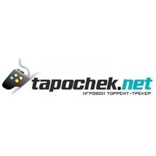 Invite to Tapochek.net
