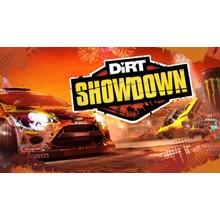 DiRT Showdown (Steam Key / ROW / Region Free)