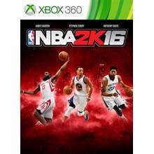 NBA 2K16, OF: Dragon Rising XBOX 360