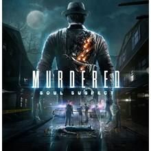 Murdered: Soul Suspect (region free /STEAM key)
