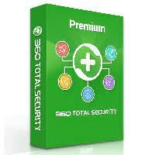 360 Total Security Premium 1 year / 1 PC (KEY)