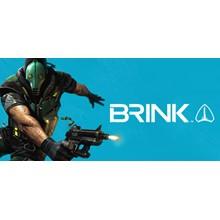 BRINK (STEAM KEY / RU/CIS)