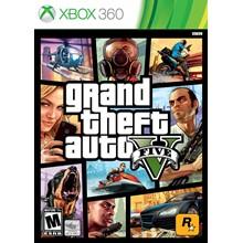 ❤️🎮 GTA 5 + Mafia 2 + 7 games (Only for XBOX 360)🥇✅