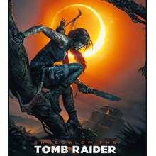 SHADOW OF THE TOMB RAIDER: DEFINITIVE EDITION (STEAM)