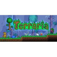 TERRARIA (STEAM GIFT RU/CIS)