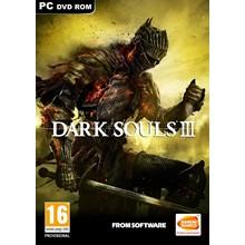 Dark Souls III (Steam KEY) + GIFT