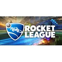 Rocket League (Steam Gift  RU + CIS)