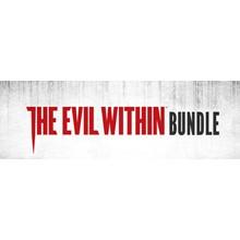 The Evil Within + Season Pass (Bundle) STEAM KEY