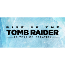Rise of the Tomb Raider: 20 Year Celebration(Steam)💳0%