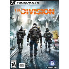 Tom Clancy´s The Division ✅(UPLAY/RU) + GIFT