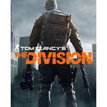 Tom Clancy´s The Division 💳NO COMMISSION / UPLAY KEY