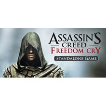 Assassins Creed Freedom Cry Standalone Edition UPLAY
